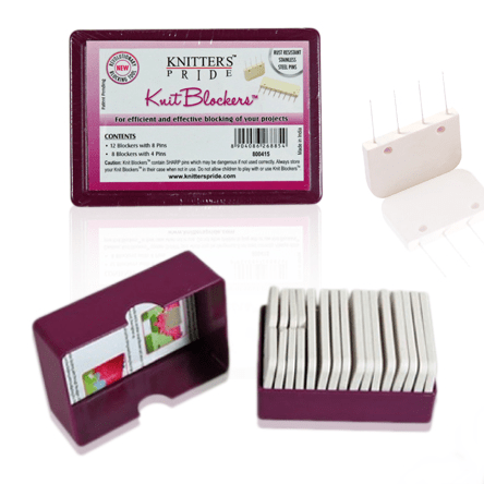 Chiaogoo Bamboo Double Needle Kit 3600
