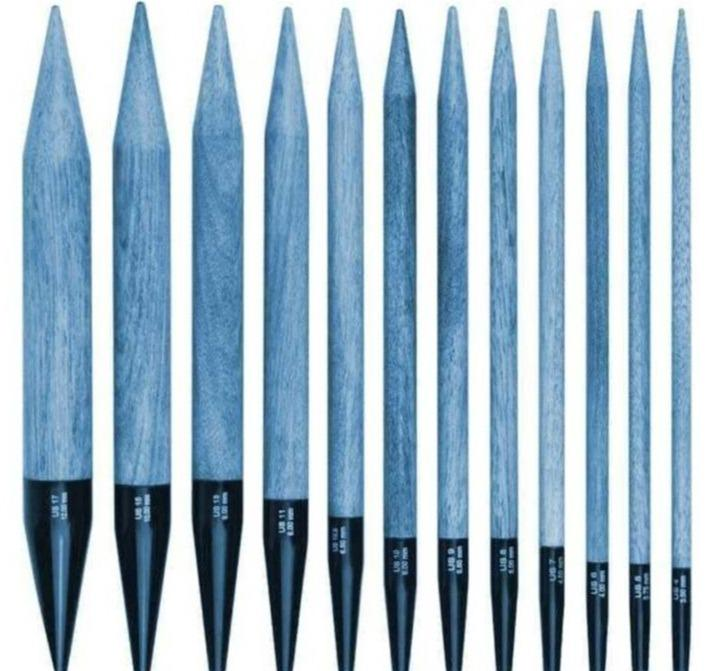 Interchangeable needles LYKKE Indigo individual 5""