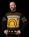 Smiley Sweater pattern for Les Beaux 4h - Martin Matte Foundation