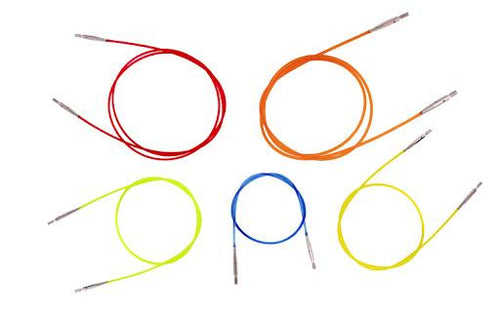 Color Interchangeable Needle Thread - Knitter's Pride