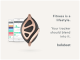 BELLABEAT LEAF URBAN - Rose Gold