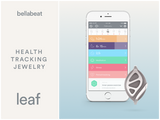 BELLABEAT LEAF URBAN - Silver