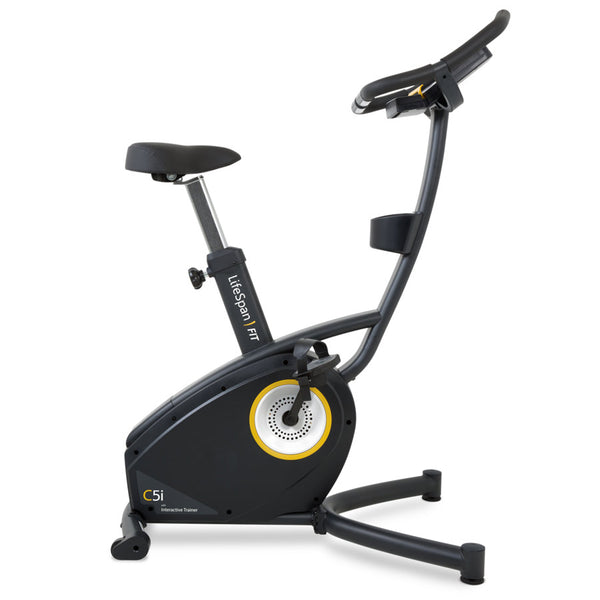 LIFESPAN C5i Upright Exercise Bike