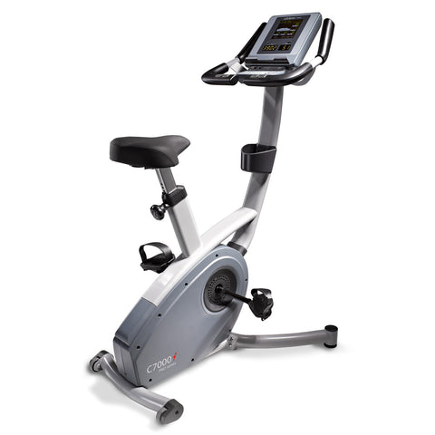 LIFESPAN C7000i Upright Exercise Bike