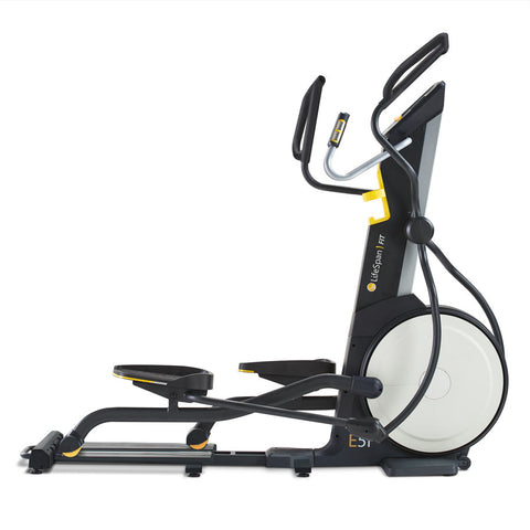 LIFESPAN E5i Pro-Series Elliptical Trainer for ChooseHealthy