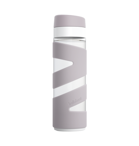 BELLABEAT - Spring Violet Ice Smart Water Bottle