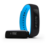 iFIT Vue Fitness Tracker - Black/Blue
