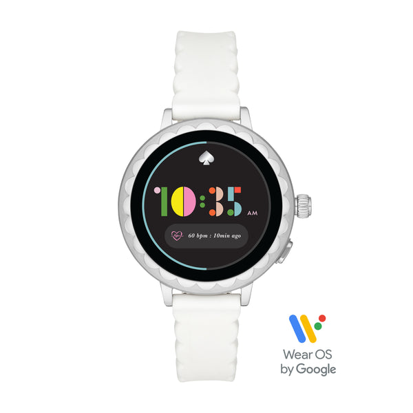 KATE SPADE Smart Watch 2 (White)