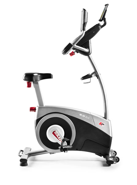 ProForm 8.0 EX Upright Cycle
