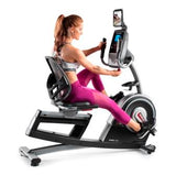 ProForm 440ES Recumbent Cycle for Blue365