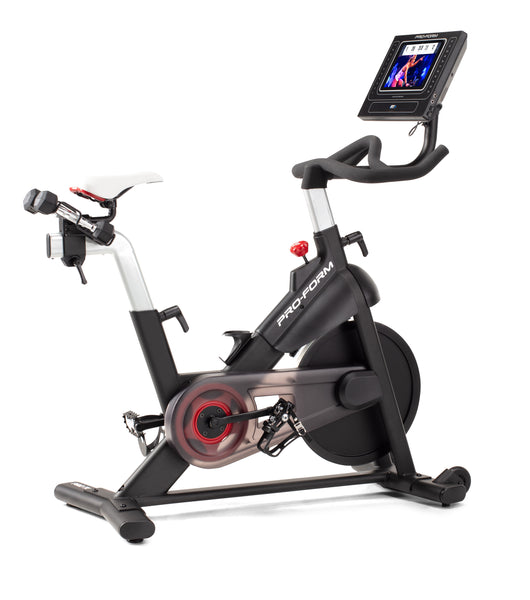 ProForm Carbon C10 Smart Upright Exercise Bike for ChooseHealthy