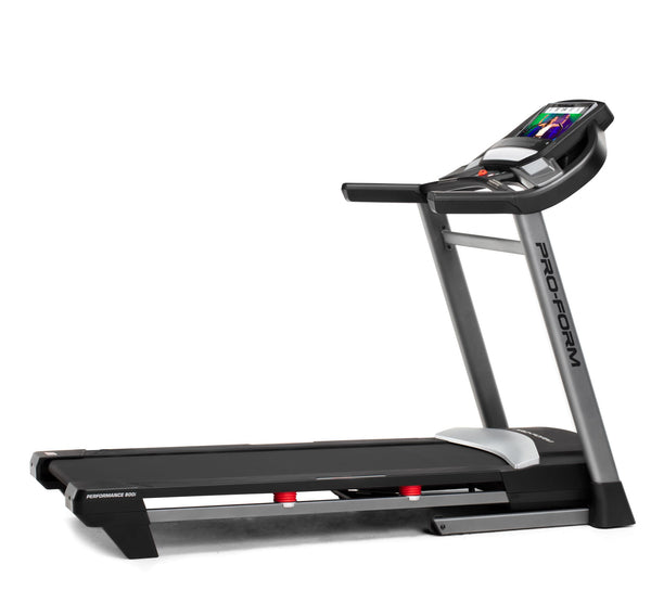 ProForm Smart 800i Treadmill for ChooseHealthy