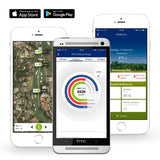 PIQ GOLF Sensor and Accessories for ChooseHealthy