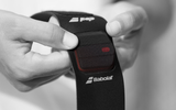 PIQ TENNIS Sensor and Accessories for ChooseHealthy