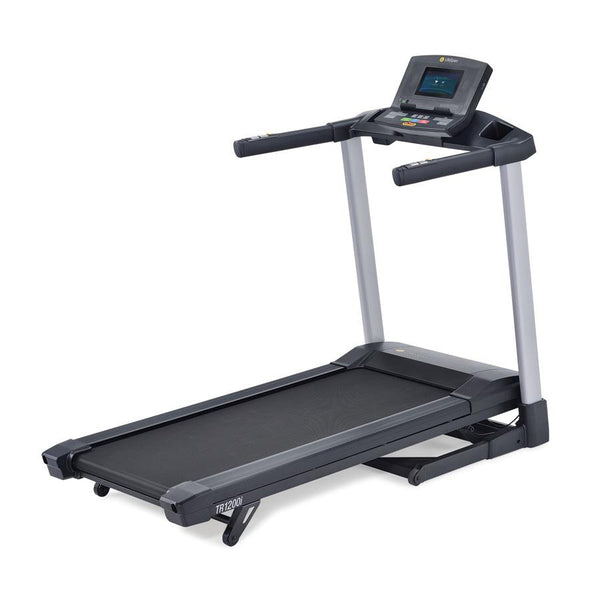 LIFESPAN TR2000i Folding Treadmill for Blue365