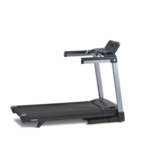 LIFESPAN TR4000i Folding Treadmill for ChooseHealthy