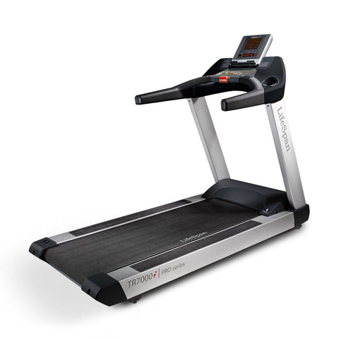 LIFESPAN TR7000i Pro-Series Treadmill for ChooseHealthy