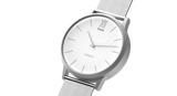 BELLABEAT - TIME Smartwatch (Silver)