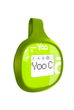 YOO C Bluetooth Smart Activity Tracker - Green