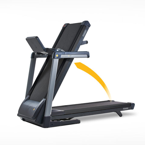 LIFESPAN TR3000i Folding Treadmill for ChooseHealthy