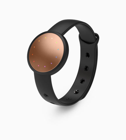 MISFIT Shine 2 (Rose Gold)