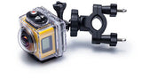 KODAK Pix Pro SP360 Action Camera Aqua Sport Accesory Pack - Yellow