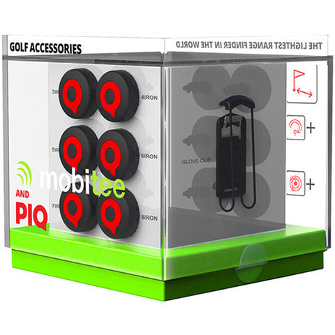 PIQ Golf Accessories