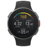 POLAR Vantage V (Black with HR Monitor)