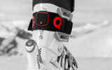 PIQ SKI Sensor and Accessories for ChooseHealthy