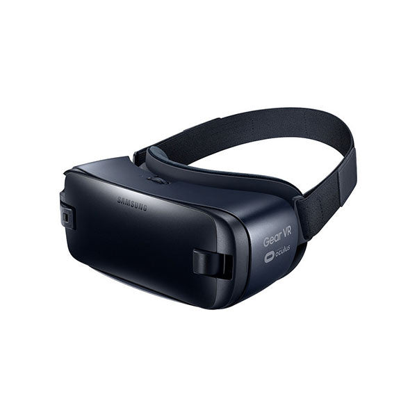 SAMSUNG Gear VR Headset for Note 7 (Black)