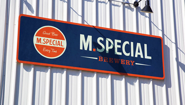 M.SPECIAL BREWERY BROZ!!!!