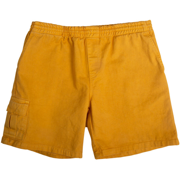 CARGO SHORTS (SUNSET GOLD)
