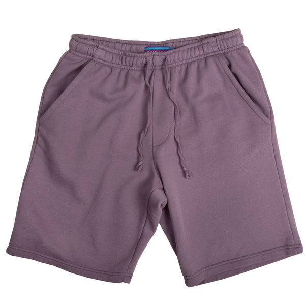 BOARD HEAD SWEAT SHORTS (DEEP LAVENDER)