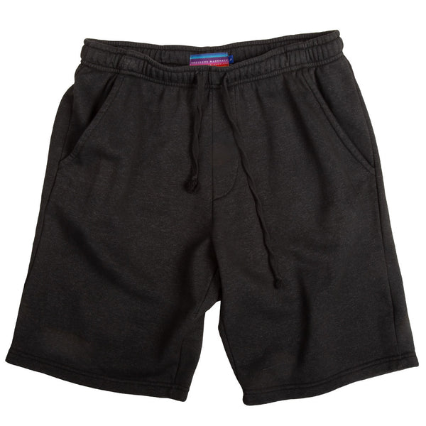 BOARD HEAD SWEAT SHORTS (VINTAGE BLACK)