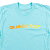 Quikbongrip Tee (High Dive)