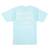 Toobs Tee (Pale Blue Dot)