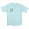 Boardhead Tee (Pale Blue Dot)