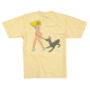 Cali Girls Tee (Hot Buttered)