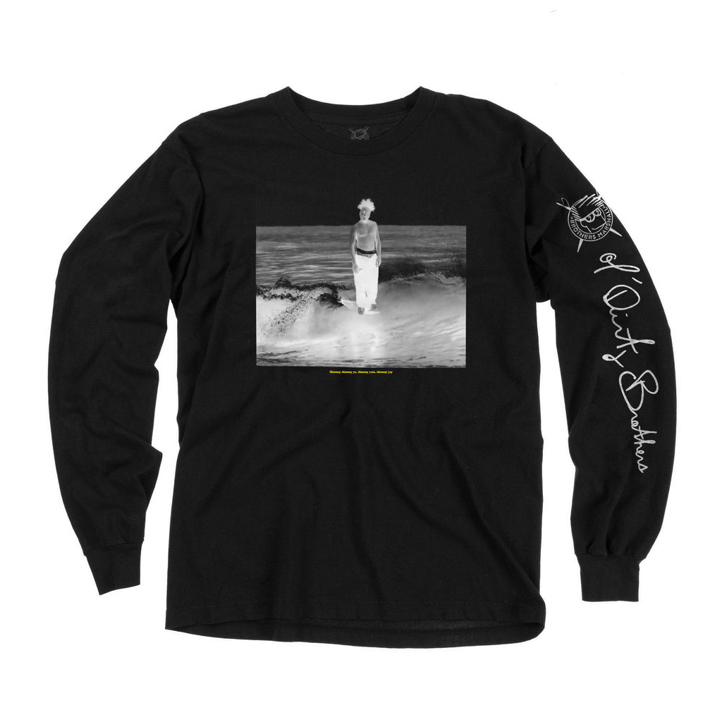 ODB LONG SLEEVE (BLACK)