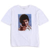 Ponch Tee (White)