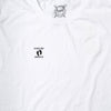 Hang Ten Tee (White)