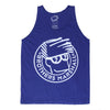 One Tank Top (Royal Blue)