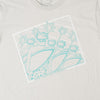 Bro Nation Tee (Silver)