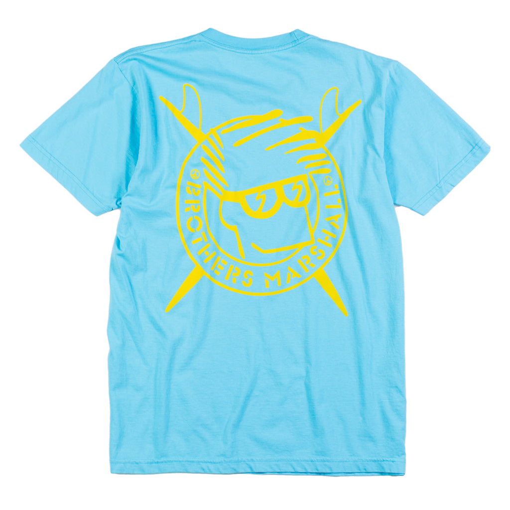 Boardhead Tee (High Dive)