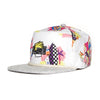 Ampal Creative x BM Hat (White)
