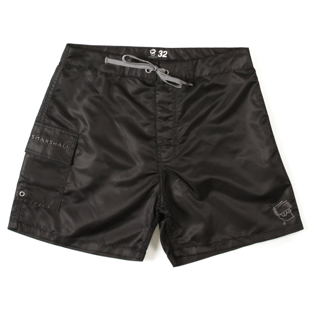 Marshall Boardshorts (Black)
