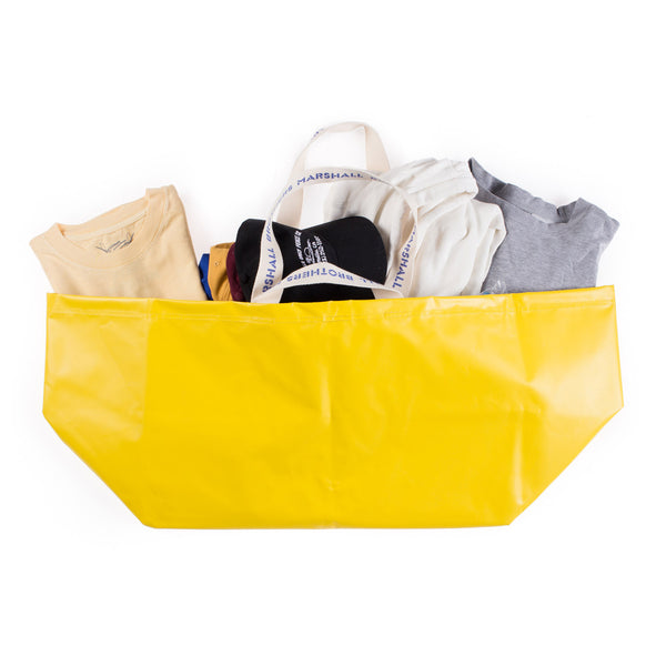 BM IKEYA Bag (Yellow Rat)