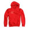Boardhead Pullover Fleece (Red)