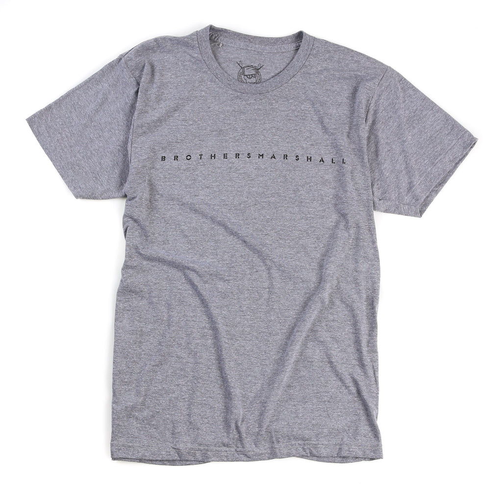 Glassel Tee (Tri Blend Heather)