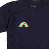 Rainbro Tee (Navy)